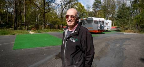 Rijssenaar wil miljoenen van gemeente voor onmogelijke camperplaats: 'Waarom ben ik niet gewaarschuwd?'