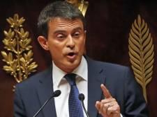 """""""La France décide seule ce qu'elle doit faire"""""""