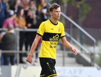 """Matthias Jansen en OG Vorselaar ontvangen ASV Geel: """"Overwinning tegen Bevel geeft boost"""""""