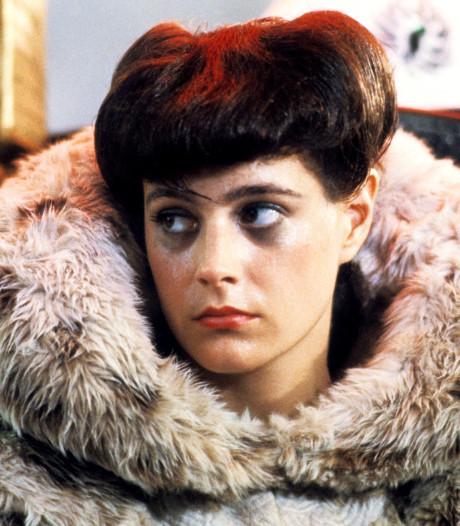 Politie zit achter Blade Runner-actrice aan