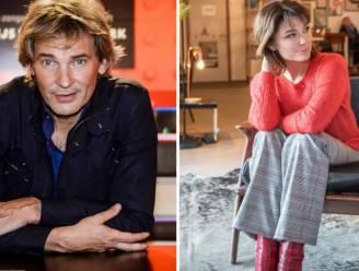Exit VRT-directeur fataal voor talkshow Matthijs van Nieuwkerk en Evi Hanssen