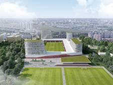 Omwonenden rond vernieuwd Excelsior-stadion willen ook wat te zeggen hebben