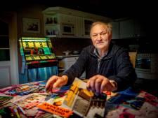 Henk zoekt singletjes voor zijn jukebox: 'Hollands, géén klompendansmuziek'