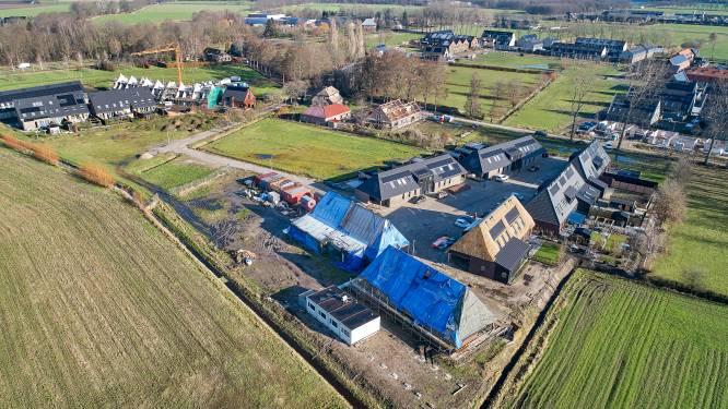 Weer drie bouwprojecten erbij in Veghels Buiten