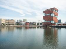 Antwerpse musea worden duurder