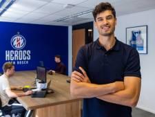 Stefan Wessels verruilt de bal voor een bureau: 'Deze kans moest ik pakken'