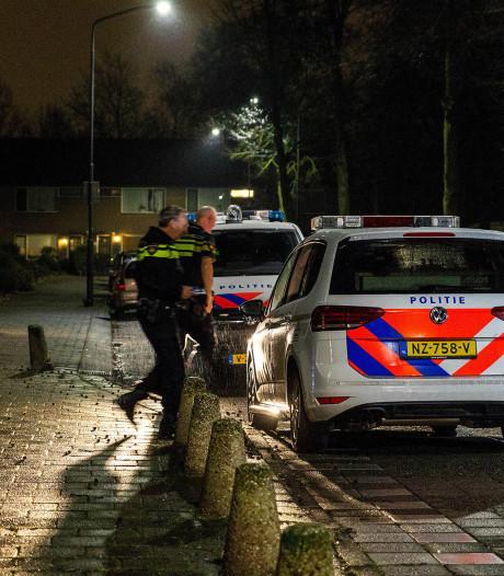 Steekpartij bij speeltuintje Oosterhout: drie jaar cel geëist