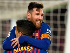 Messi op zijn retour of niet? Deze statistieken vertellen het