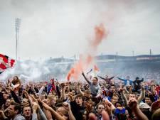Willem II vraagt steun van fans en sponsors 'om omzetverlies van 6 miljoen euro te voorkomen'