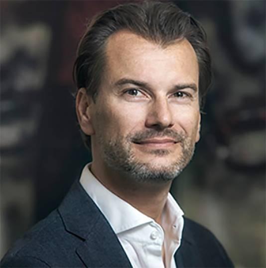 Advocaat Vincent van der Velde van Alpha Advocaten uit Almere.