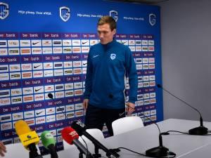 """Hannes Wolf, nouvel entraîneur de Genk: """"Le club est bien connu en Allemagne"""""""
