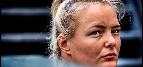 Judoka Van Dijke traint voor marathon voor zelfmoordpreventie: 'Ik gun niemand wat wij hebben moeten meemaken'