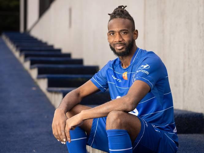 """Profvoetballer Ilombe Mboyo zestiende keer (!) voor politierechter: """"Clubs die wagen geven aan spelers met rijverbod zijn ook schuldig"""""""