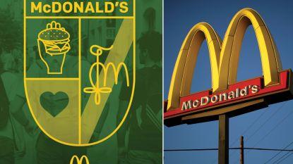 Gloednieuwe studentenclub verenigt 'burgerlovers': McDonald's Antwerpen start #McStudentenClub