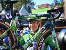 Na succes-Vuelta droomt Fabio Jakobsen weer groots: 'Ik durf te zeggen dat ik dat wil'