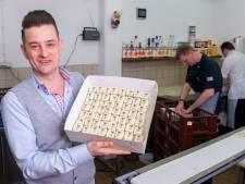'Gevaarlijk lekkere' wolvenbonbons van Veluwse bakker vliegen over de toonbank