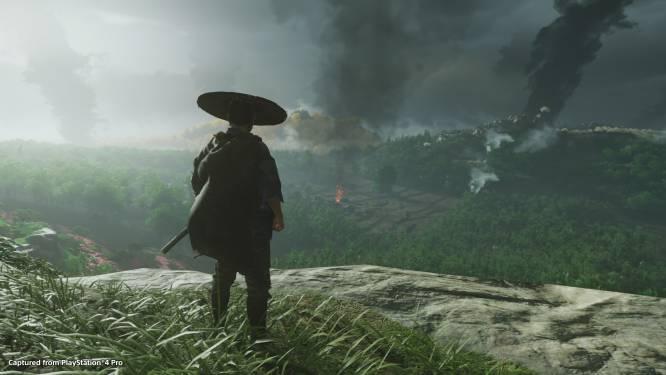 'Ghost of Tsushima' belooft snedige samoerai-actie in oogstrelend feodaal Japan
