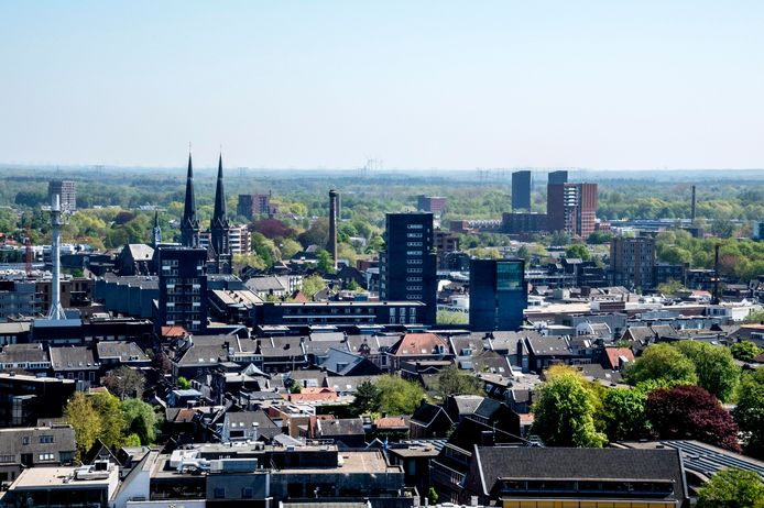 Tilburg.
