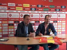 Bakx volgt Van der Venne naar Go Ahead Eagles