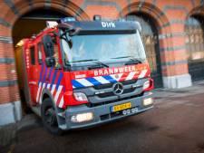 Aangebrand broodje in oven zet appartementencomplex in Kanaleneiland vol rook