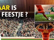 Bpost lance des timbres animés pour soutenir les Diables Rouges