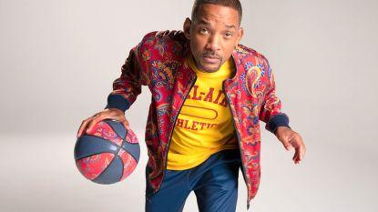 Will Smith lanceert 'Fresh Prince of Bel-Air'-kledinglijn