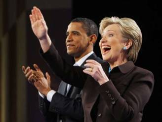 Amerikaanse media oneens over resultaten Clinton-Obama
