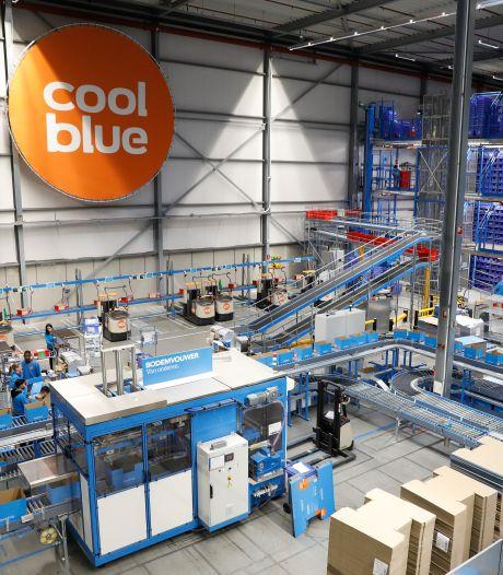 Webwinkel Coolblue stelt beursgang uit, 'investeerders terughoudend'