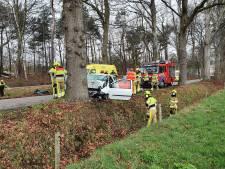 31-jarige Nijmegenaar komt om het leven bij eenzijdig ongeval in Overasselt