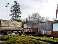 Vijf militairen Schaarsbergen vervolgd om aanranding, bedreiging en mishandeling