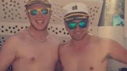 """Twee maten gaan """"rustig pintje drinken"""" op café, ze eindigen 1.600 kilometer verderop op Ibiza"""