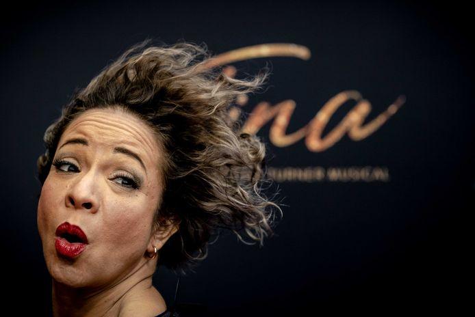 Nurlaila Karim, een van de hoofdrolspelers  in de Nederlandse Tina Turner musical (Tina de Musical) is op 22 augustus te zien en te horen op het Tributefestival in de tuin van De Wolfsberg in Groesbeek.