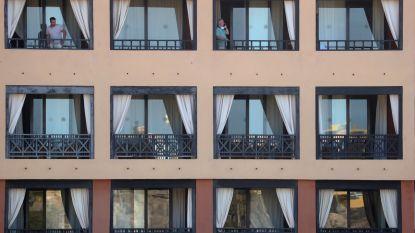 Britse vrouw in hotel op Tenerife test positief op coronavirus