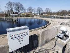 Ook zonder Twence gaat flink deel Almelo van gas af, met rioolwater als warmtebron
