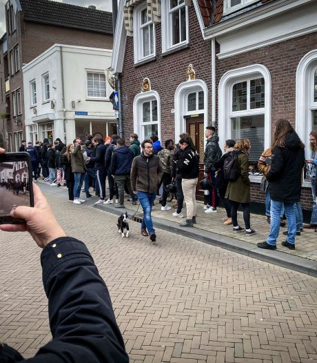 Tilburgse coffeeshops vrezen overlast en sturen brandbrief aan burgemeester