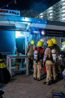 Drie explosies in Rotterdam, onder meer bij Feyenoordcafé: 'Dan ben je toch niet goed bij je paasei?'