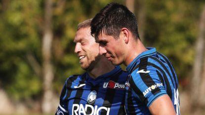 Football Talk. Trezeguet dronken achter het stuur - Malinovskyi scoort bij debuut - Najar optimistisch na operatie