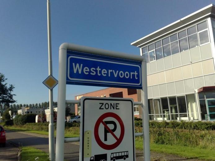Westervoort.