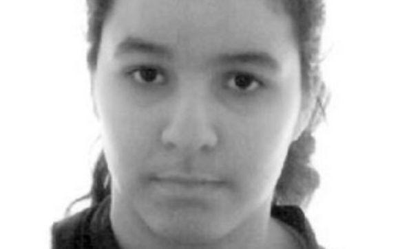 Nadia Baghouri (28) kreeg gisteren vier jaar cel.