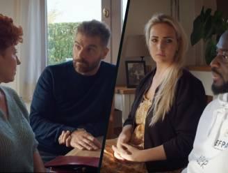 """Béa drukt familie in 'Blind Gekocht' met de neus op de feiten: """"10% kans om dat te vinden"""""""