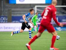 Samenvatting | FC Eindhoven - Almere City FC