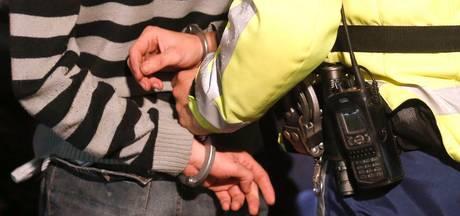 Man (36) uit Eindhoven opgepakt voor bedrijfsinbraken in Son