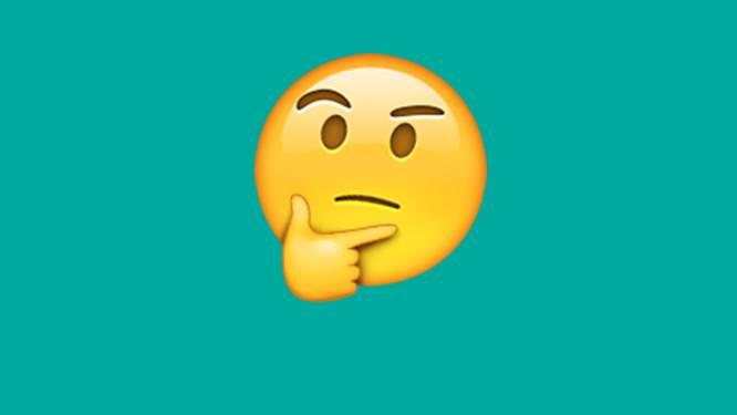 Waarom emoji verkeerd geïnterpreteerd worden