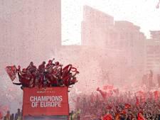 Rot zit op de botten van eens zo onverslaanbare superteam Liverpool