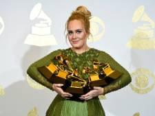 Adele détient le nouveau record du plus grand nombre de streams en un jour sur Spotify