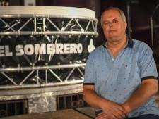 Einde aan hoofdstuk 'El Sombrero' in Reusel