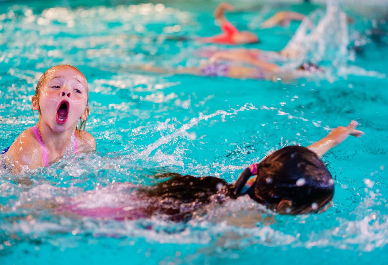 Raamsdonksveer - Voor kinderen vanaf 5 jaar kunnen ouders voor de zwemlessen een vergoeding krijgen via de kindregeling