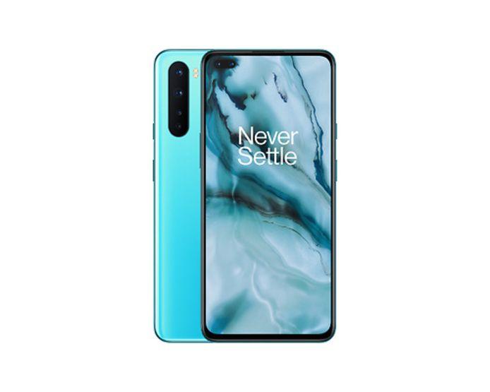 OnePlus Nord 5G 128GB Blue