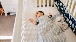 De mooiste slaapzakken voor baby's