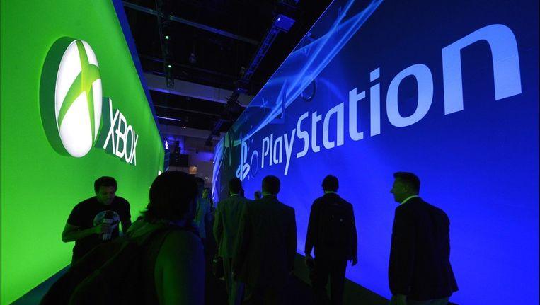 Het belangrijkste verschil tussen de twee consoles zit hem in de prijs. Beeld PHOTO_NEWS